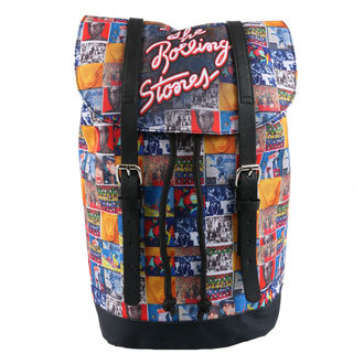 Sac à dos ROLLING STONES - VINTAGE ALBUMS, Rolling Stones