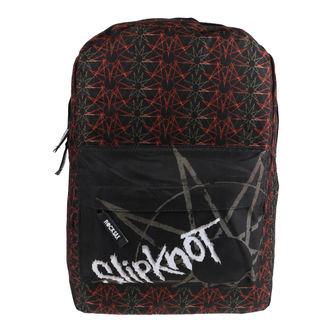 Sac à dos SLIPKNOT - PENTAGRAM AOP - CLASSIQUE, Slipknot