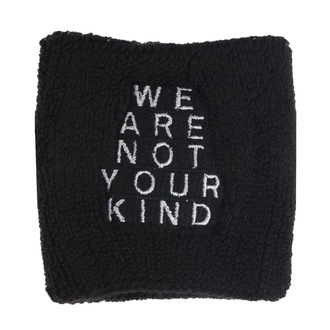 Bandeau/ bracelet Slipknot - We Are Not Your Kind - RAZAMATAZ, RAZAMATAZ, Slipknot