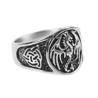 Bague ETNOX - Dragon, ETNOX