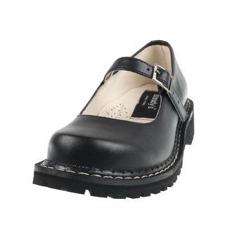 Chaussures /Ballerines STEADY´S - STE / ROCK_noir