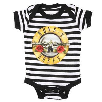 Body bébé Guns N' Roses - BRAVADO, BRAVADO, Guns N' Roses