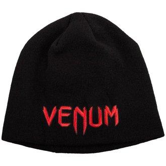 Bonnet VENUM - Classic - Noir / rouge, VENUM