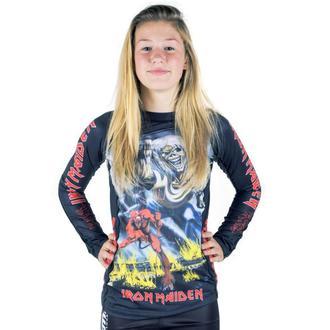 tee-shirt métal enfants Iron Maiden - Iron Maiden - TATAMI, TATAMI, Iron Maiden