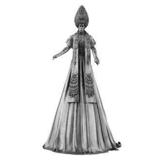 Figurine (décoration) BEHEMOTH - NERGAL, NNM, Behemoth