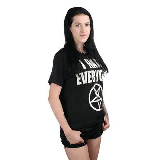 t-shirt unisexe - H.A.T.E. - BELIAL, BELIAL