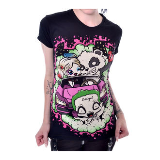 t-shirt pour femmes - BETRAYED - CUPCAKE CULT, CUPCAKE CULT
