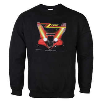 sweat-shirt sans capuche pour hommes ZZ-Top - Eliminator - LOW FREQUENCY, LOW FREQUENCY, ZZ-Top