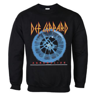 sweat-shirt sans capuche pour hommes Def Leppard - Adrenalize - LOW FREQUENCY, LOW FREQUENCY, Def Leppard