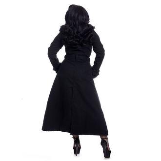 Manteau femmes Rockabella - BIANCA - NOIR, ROCKABELLA