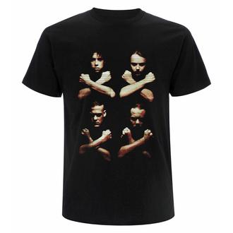 t-shirt pour homme Metallica - Birth Death Crossed Arms - Noir, NNM, Metallica
