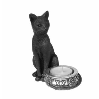 Décoration (chandelier) ALCHEMY GOTHIC - Black Cat, ALCHEMY GOTHIC