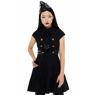 Robe pour femmes KILLSTAR - Black-Ops - NOIR, KILLSTAR