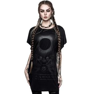 Robe (tunique) pour femmes KILLSTAR - Black Sun, KILLSTAR