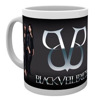 Mug Black Veil Brides - GB posters, GB posters, Black Veil Brides
