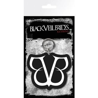 Porte-clés Black Veil Brides - GB posters, GB posters, Black Veil Brides