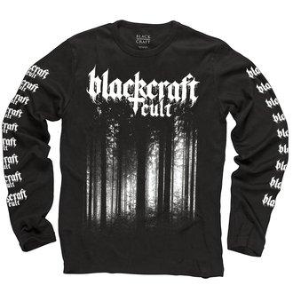t-shirt pour hommes - Black Metal Forest - BLACK CRAFT