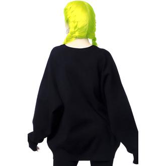 Pull pour femmes KILLSTAR - Blazed Out Batwing, KILLSTAR