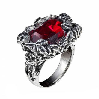 Bague ALCHEMY GOTHIC - Blood Rose, ALCHEMY GOTHIC