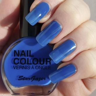 Vernis STAR GAZER - Neon Blue, STAR GAZER