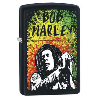 Briquet ZIPPO  - BOB MARLEY - NON. 7, ZIPPO, Bob Marley