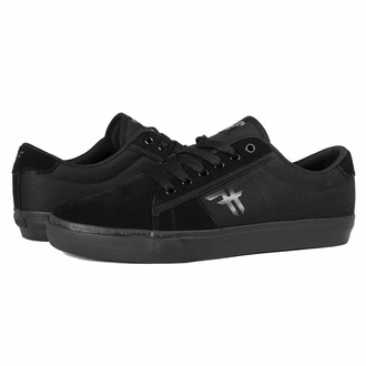 Chaussures pour hommes FALLEN - Bomber - Noir / Noir, FALLEN