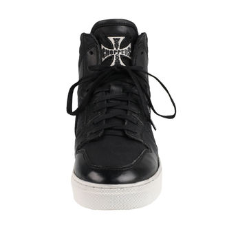 chaussures de tennis montantes pour hommes - DIABLO - West Coast Choppers, West Coast Choppers