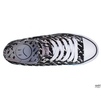 chaussures de tennis basses pour femmes - Alpha Low Gunshow Shoe - ROGUE STATUS, ROGUE STATUS