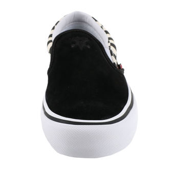 chaussures de tennis basses pour hommes - SLIP-ON PRO (THRASHER) B - VANS, VANS