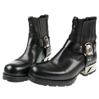 bottes en cuir pour hommes - MR007-S1 - NEW ROCK, NEW ROCK