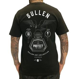 t-shirt hardcore pour hommes - BOUND BY BLOOD - SULLEN, SULLEN