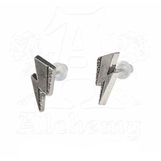 Boucles d'oreilles David Bowie - Flash - ALCHEMY GOTHIC, ALCHEMY GOTHIC, David Bowie