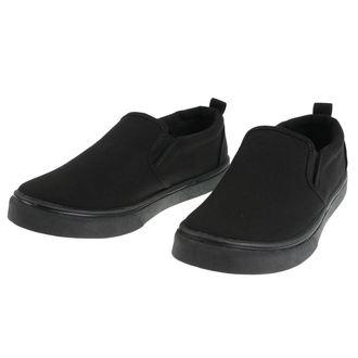 chaussures de tennis basses unisexe - Southampton Slip on Sneaker - BRANDIT, BRANDIT