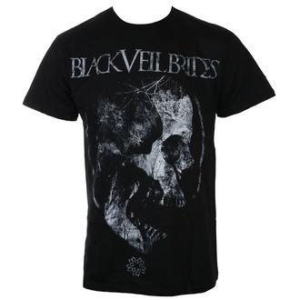 tee-shirt métal pour hommes Black Veil Brides - ROOTS BLK - BRAVADO, BRAVADO, Black Veil Brides