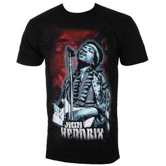 tee-shirt métal pour hommes Jimi Hendrix - AUTHENTC COSMOS - BRAVADO, BRAVADO, Jimi Hendrix
