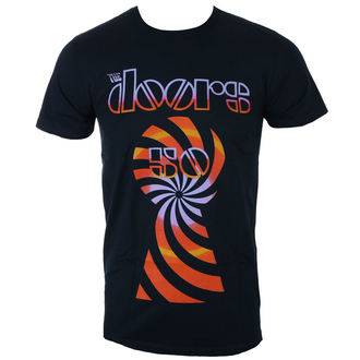tee-shirt métal pour hommes Doors - 50TH - BRAVADO, BRAVADO, Doors