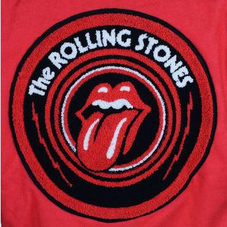 Veste pour hommes Rolling Stones - VARSITY - BRAVADO