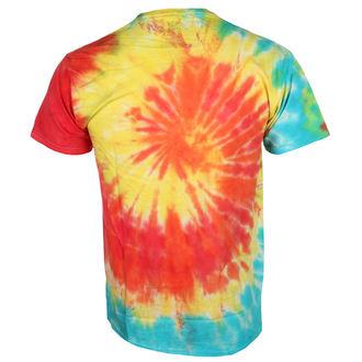 tee-shirt métal pour hommes Jimi Hendrix - BRAVADO - BRAVADO, BRAVADO, Jimi Hendrix