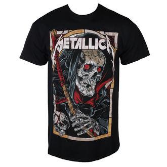 tee-shirt métal pour hommes Metallica - Death Reaper Black - NNM, NNM, Metallica