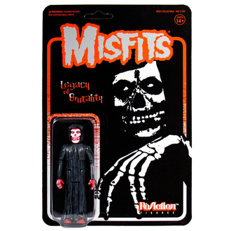 Figurine Misfits - The Fiend Legacy of Brutality, NNM, Misfits