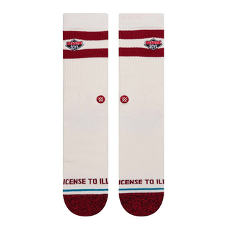 Chaussettes Beastie boys - LICENSE TO ILL 2 - STANCE, STANCE, Beastie Boys