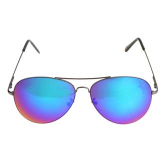 Lunettes de soleil Pilote - blue - ROCKBITES, Rockbites