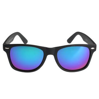 Lunettes de soleil Classique - blue - ROCKBITES, Rockbites