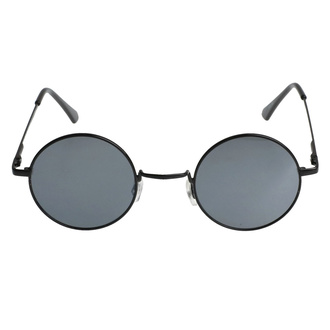 Lunettes de soleil Lennon - black - ROCKBITES, Rockbites