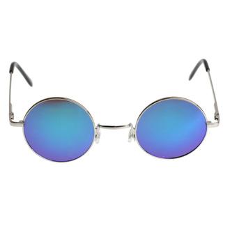 Lunettes de soleil Lennon - blue - ROCKBITES, Rockbites