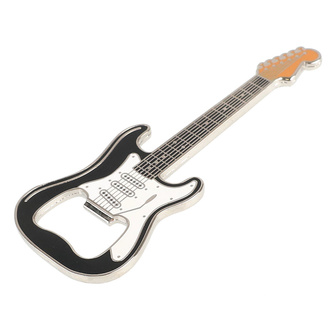 Décapsuleur Guitare Classique - black - ROCKBITES, Rockbites