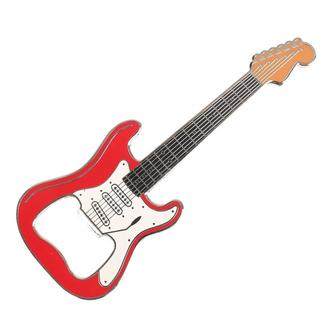 Décapsuleur Guitare Classique - red - ROCKBITES, Rockbites