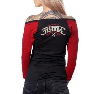 t-shirt hardcore pour femmes - BEHIND - HYRAW, HYRAW