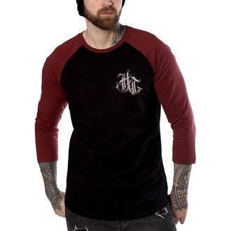 t-shirt hardcore pour hommes - FUCKING HOSTILE - HYRAW, HYRAW
