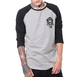t-shirt hardcore pour hommes - GOAT - HYRAW, HYRAW